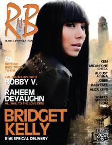 RnB Magazine Issue 7