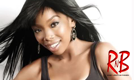 Brandy Signs New Deal With RCA Music Group