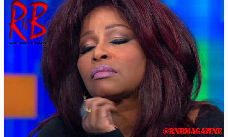 Chaka Khan Speaks Out On Whitney Houston's Death, Criticizes Clive Davis