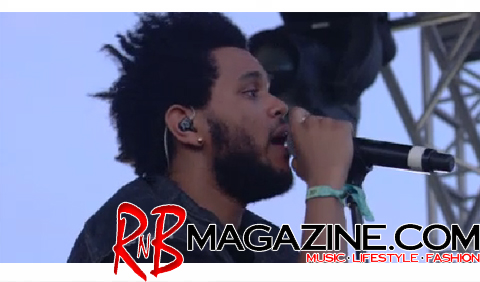 Video: The Weeknd Performs at Coachella [Full Performance]