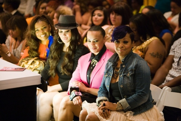 The Ladies of R&B