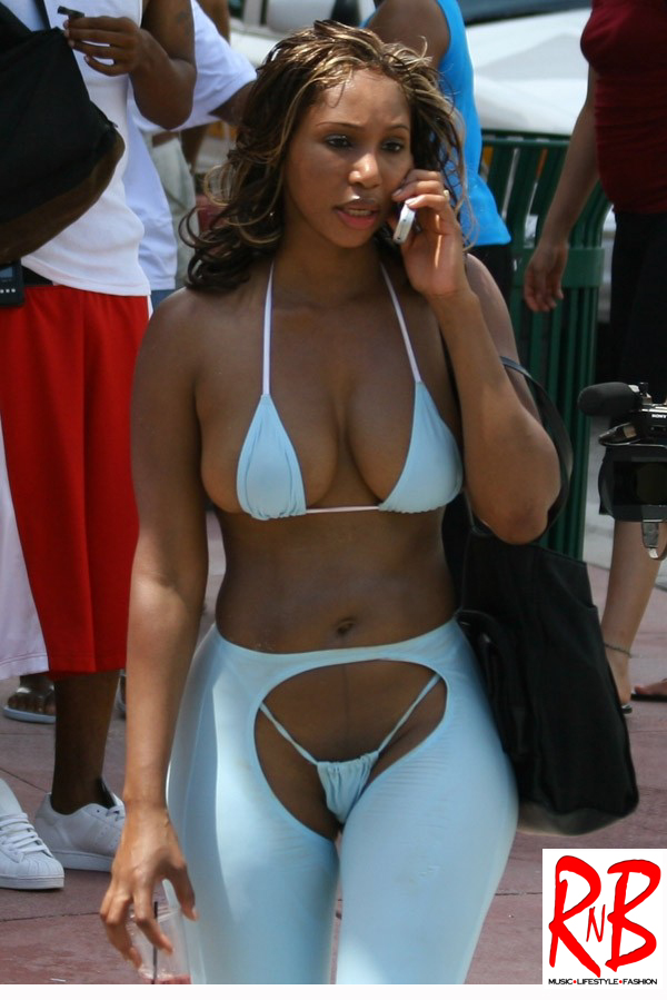 Jenna j foxx wants to show off that amazing body