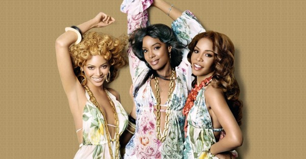 Destiny's Child 'Love Songs' Coming January 29th – Features Newly Recorded Song 'Nuclear'