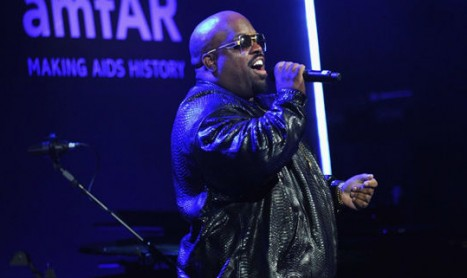 Cee Lo Green To 'Fill In' On 'The Voice' Next Week