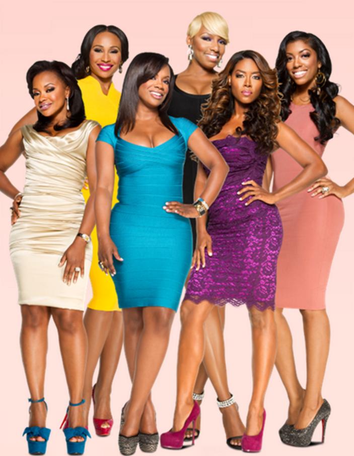 Real Housewives of Atlanta Season 7