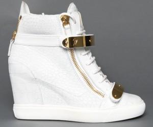 Giuseppe-Zanotti-Wedge-Sneakers-Goldtone-Hardware-3
