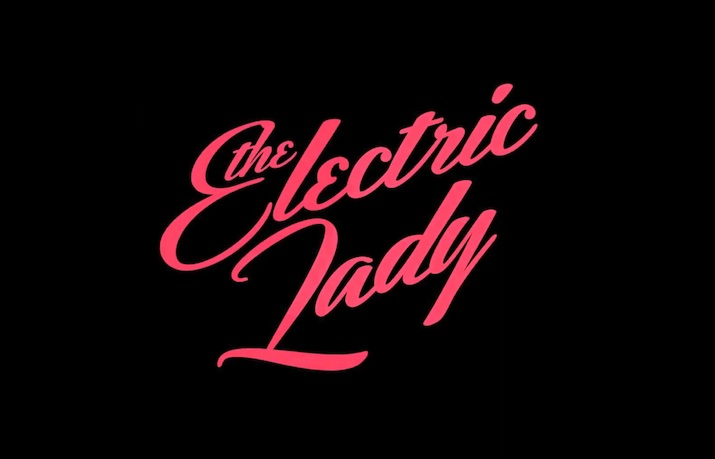 REVIEW  Janelle Monea    The Electric Lady        listen Electric Lady