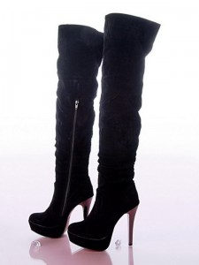 wholesale-and-retail-hot-ladies-high-heeled-boots-over-the-knee-boots-women-boots-Free-shipping