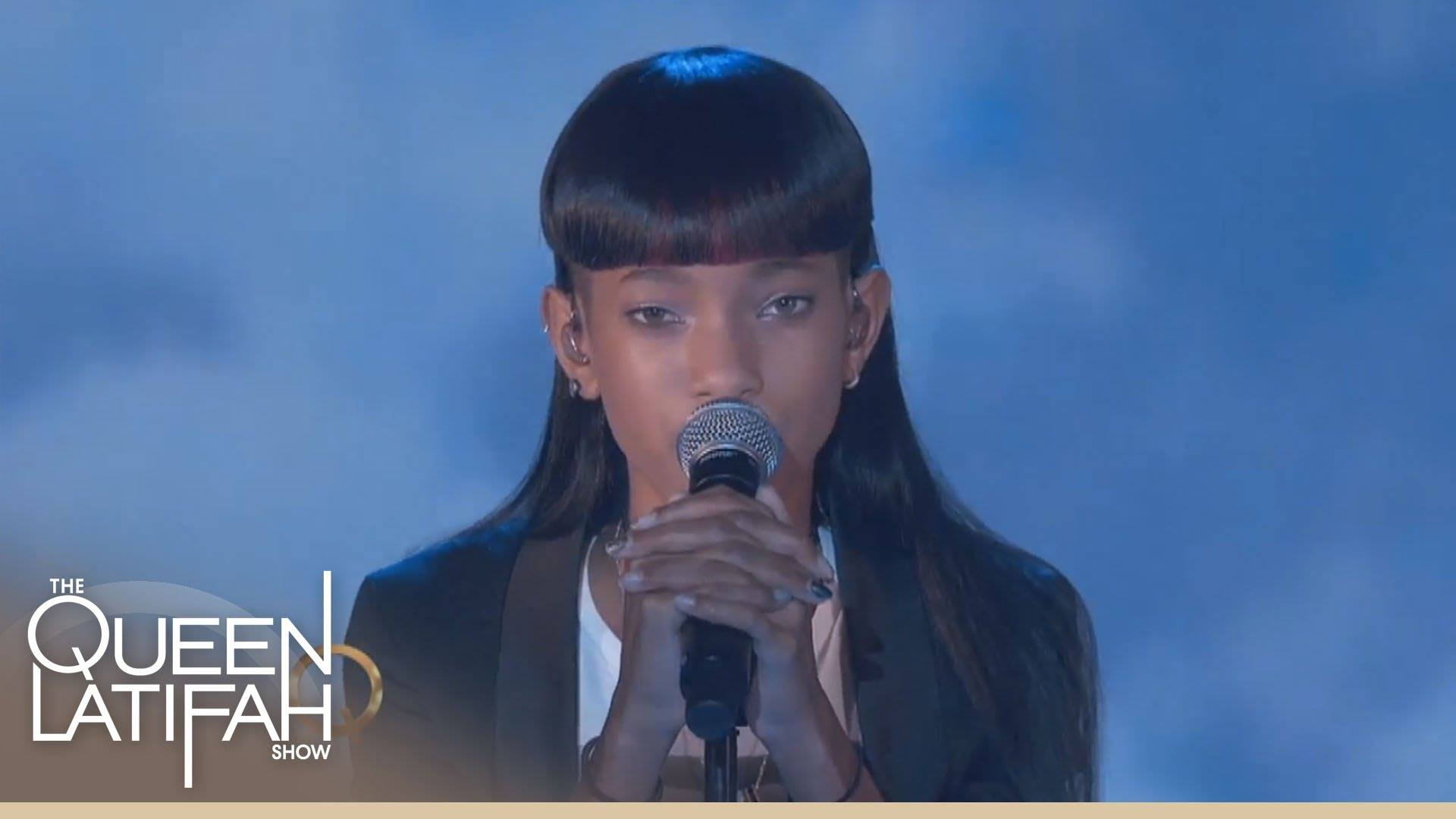 Willow Queen Latifah Songs