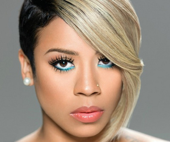 The Evolution of Keyshia Cole s Hairstyles
