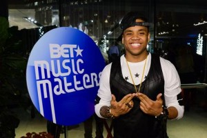 BET Music Matters: Celebrating True Talent2