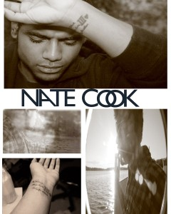 nATE COOK cOVER SHEET