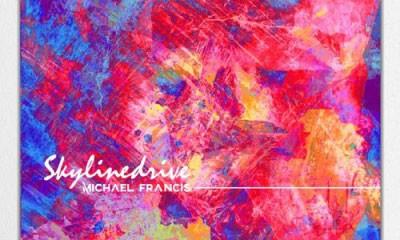 Michael Francis- skylineDRIVE EP