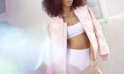 Natalie La Rose - Main Press Image - Gavin Bond
