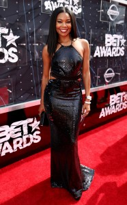 Gabrielle Union BET Awards 2015