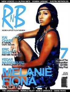RnB Melanie