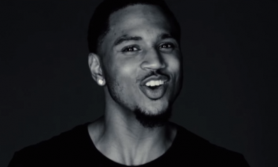 Trey Songz- Everybody Say feat. Dave East, MikexAngel, & DJ Drama