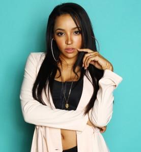 Rnb Magazine Tinashe 2