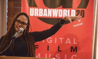 Photo: Raymond Hagans courtesy of UrbanWorld Film Festival