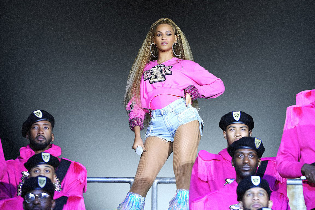 Beyonce Is Back On The Billboard 200 Chart After Coachella Rnb