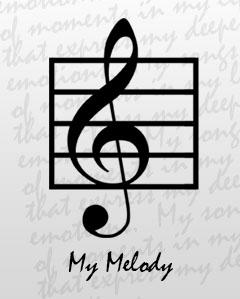my melody 240x299-2