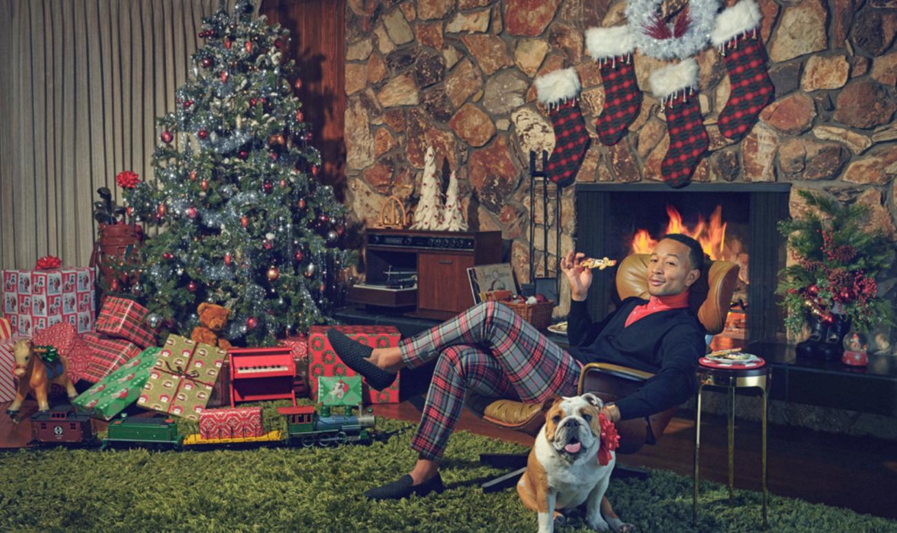 John Legend Announces Christmas Album & Tour | RnB Magazine